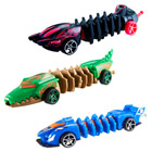Hot Wheels Véhicule Mutant Assortiment