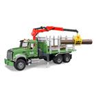 Camion bois Mack Granite