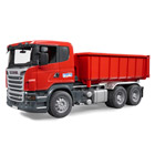Camion Porte Containers