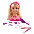 Tête a Coiffer Barbie