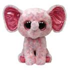 Peluche Boo's L'éléphant Ellie 15 cm