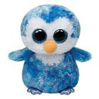 Peluche Boo's Ice cube le pingouin 15 cm