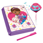 Agenda Secret Medical Docteur la Peluche