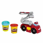 Play Doh Super Camion Pompier