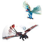 Dragons 2 Figurine d'action Assortiment