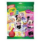 Kit Coloriage Color Wonder Minnie Mouse