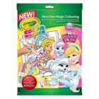 Kit Coloriage Color Wonder Princesse Palace Pets