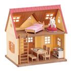 Sylvanian-Set Cottage Cozy