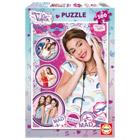 Puzzle 500 pièces Violetta