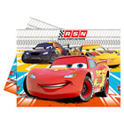 Nappe Pliée Cars Racing Sports Network