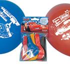10 Ballons Cars 2