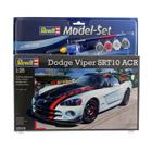 Maquette Dodge Viper SRT 10 ACR