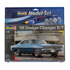Maquette Dodge Charger R/T 1968