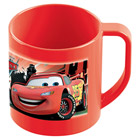 Mug Cars Racing Sports Network
