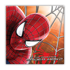 Serviettes Spiderman Amazing 2