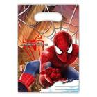 6 Sachets Cadeaux Amazing Spiderman 2