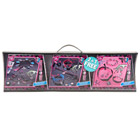 Coffret Monster High 2+1 gratuit