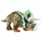 Peluche Triceratops 81 cm