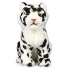 WWF Léopard des Neiges 20 cm