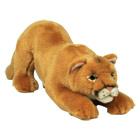 WWF Puma sur ses pattes 27 cm