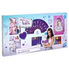 Mini Set Coloriage Violetta