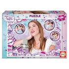 Puzzle 200 pièces Violetta