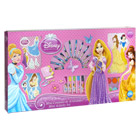 Mini Set De Coloriage-Princesse Disney