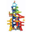 La Tour des Spirales Little People