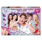 Puzzle Géant 250 pièces Violetta
