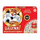 Le Lynx 400 images