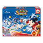 Magie Mickey DVD