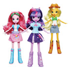 My Little Pony Equestria Girls Poupée Classique