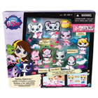 Coffret 4 Petshop à Customiser