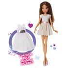 Violetta Mode 2 Robes
