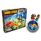 Domino Express Pirate Octopus Menace