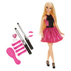 Barbie Boucle Glamour