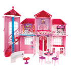 Nouvelle Maison de Barbie