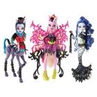 Monster High Poupées Hybrides