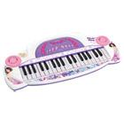 Clavier Musical Violetta
