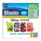 Jeu Storio 2-Les Héros Pixar