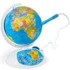 Globe Exploraglobe Interactif