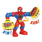 Spiderman Ka-Pow
