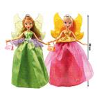 Princesse Winx Flora ou Stella