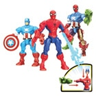 Avengers Figurine Héros Mashers Assortiment
