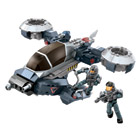 Halo Police Hornet