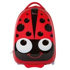Valise Trolley Coccinelle