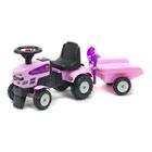 Tracteur + Remorque Princess