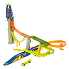 Hot Wheels Piste Affrontement Mutant