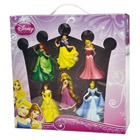 Coffret 6 Princesses Disney