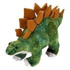 Dinosauria Stegosaure Peluche